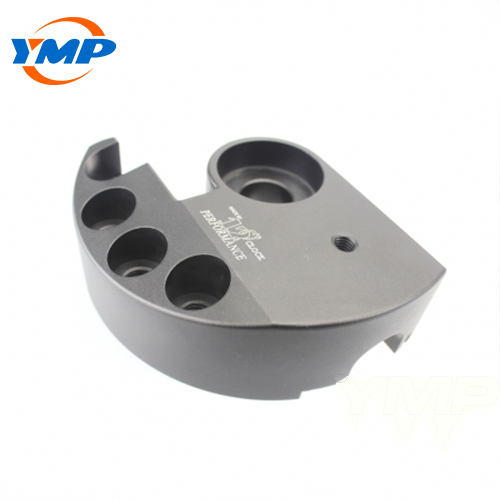 China Experienced Manufacturer Custom Aluminum CNC Milling Parts