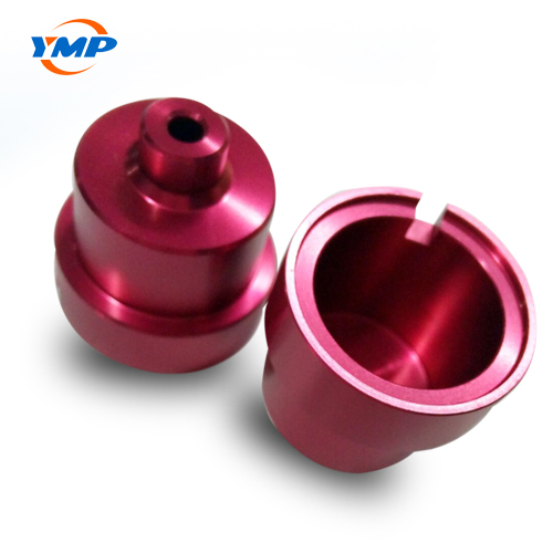 Precision CNC Machining Milling Anoidzed Aluminum Alloy Rapid Prototyping Parts With CNC Precision Lathe Service